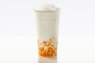 fruit shake small