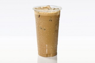 iced coffee small